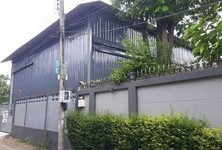 For Rent Warehouse 104 sqm in Lat Phrao, Bangkok, Thailand