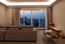 For Rent 3 Beds Condo Near BTS Phaya Thai, Bangkok, Thailand