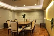 For Rent 3 Beds Condo Near MRT Lumphini, Bangkok, Thailand
