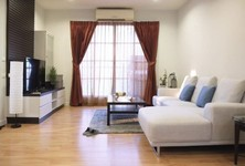For Rent 3 Beds Condo in Phra Nakhon, Bangkok, Thailand