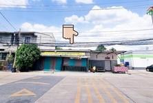 For Rent Land in Don Mueang, Bangkok, Thailand