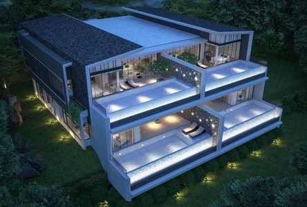 For Sale 4 Beds コンド in Kathu, Phuket, Thailand