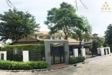 ให้เช่า บ้านเดี่ยว 4 ห้องนอน บางบอน กรุงเทพฯ