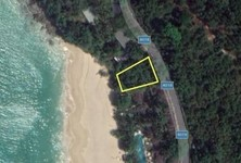 For Rent Land 812 sqm in Phuket, South, Thailand