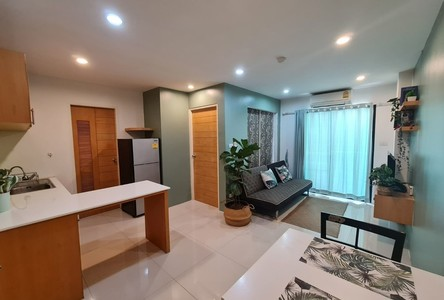 For Rent 1 Bed コンド in Kathu, Phuket, Thailand