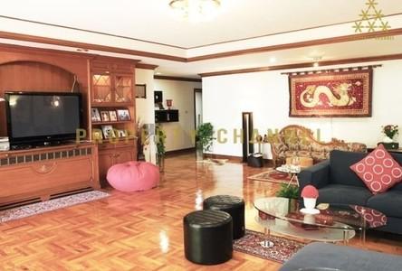 В аренду: Кондо 450 кв.м. в районе Khlong Toei, Bangkok, Таиланд
