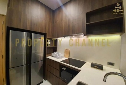 For Rent 2 Beds Condo in Pom Prap Sattru Phai, Bangkok, Thailand