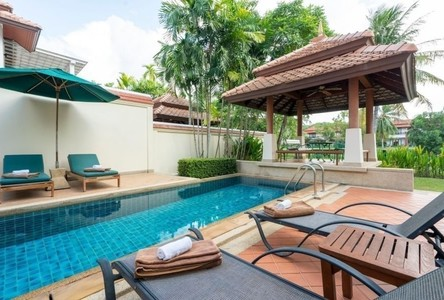 For Sale or Rent 4 Beds Townhouse in Mueang Phuket, Phuket, Thailand