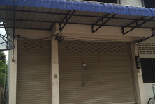 For Rent 1 Bed Shophouse in Mueang Chiang Rai, Chiang Rai, Thailand