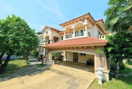 Продажа: Дом с 6 спальнями в районе Bang Kruai, Nonthaburi, Таиланд