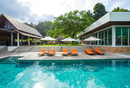 For Rent Hotel 54 rooms in Kathu, Phuket, Thailand