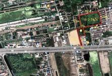 Продажа: Земельный участок 29,896 кв.м. в районе Thawi Watthana, Bangkok, Таиланд