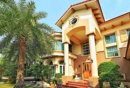 For Sale 6 Beds House in Bang Kruai, Nonthaburi, Thailand
