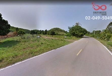 For Sale Land 28,692 sqm in Pran Buri, Prachuap Khiri Khan, Thailand