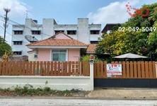 ขาย บ้านเดี่ยว 2 ห้องนอน ดอนเมือง กรุงเทพฯ