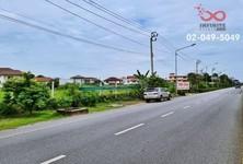 Продажа: Земельный участок 2,164 кв.м. в районе Taling Chan, Bangkok, Таиланд