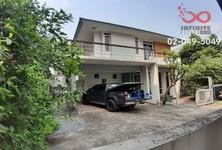 ขาย หรือ เช่า บ้านเดี่ยว 3 ห้องนอน ลาดกระบัง กรุงเทพฯ