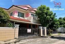 Продажа: Дом с 3 спальнями в районе Prawet, Bangkok, Таиланд