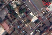 Продажа: Земельный участок 1,088 кв.м. в районе Bangkok Noi, Bangkok, Таиланд