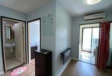 For Sale or Rent 1 Bed Condo in Bang Na, Bangkok, Thailand