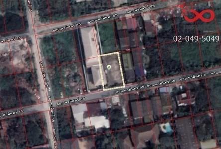 Продажа: Земельный участок 356 кв.м. в районе Bueng Kum, Bangkok, Таиланд