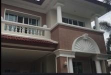 ให้เช่า บ้านเดี่ยว 3 ห้องนอน บางเขน กรุงเทพฯ
