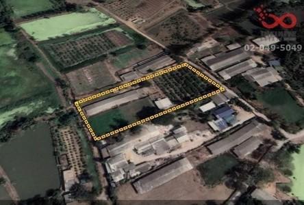 ขาย ที่ดิน 5,304 ตรม. เมืองนครปฐม นครปฐม