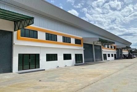 For Rent Retail Space in Sam Phran, Nakhon Pathom, Thailand