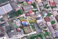 Продажа: Земельный участок 172 кв.м. в районе Wang Thonglang, Bangkok, Таиланд