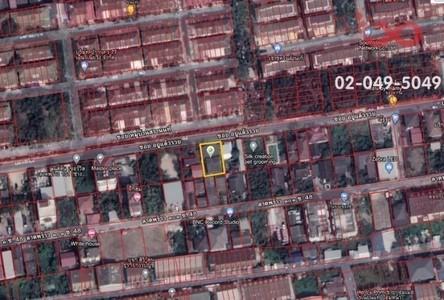 Продажа: Земельный участок 396 кв.м. в районе Bang Kapi, Bangkok, Таиланд