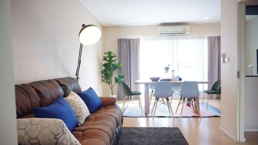 For Sale or Rent 3 Beds Townhouse in Bang Kapi, Bangkok, Thailand | Ref. TH-LXUHVEPT