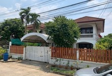 В аренду: Дом с 3 спальнями в районе Thanyaburi, Pathum Thani, Таиланд
