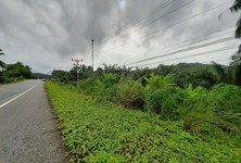 For Sale Land 178,788 sqm in Ao Luek, Krabi, Thailand