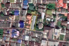Продажа: Земельный участок 576 кв.м. в районе Bang Sue, Bangkok, Таиланд