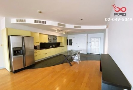 For Sale 4 Beds Condo in Mueang Nonthaburi, Nonthaburi, Thailand