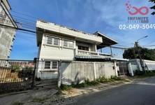 ขาย บ้านเดี่ยว 4 ห้องนอน ตลิ่งชัน กรุงเทพฯ