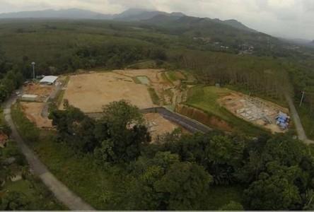 ขาย ที่ดิน 27,200 ตรม. ท้ายเหมือง พังงา