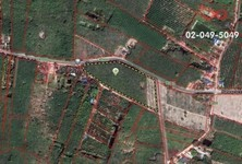 For Sale Land 31,024 sqm in Wang Chan, Rayong, Thailand