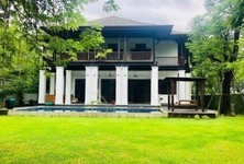 For Sale 4 Beds 一戸建て in Saraphi, Chiang Mai, Thailand