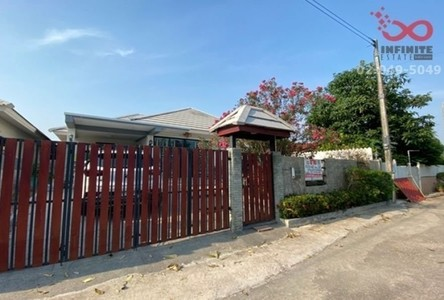 ขาย บ้านเดี่ยว 2 ห้องนอน ชะอำ เพชรบุรี