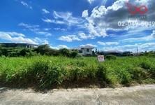 Продажа: Земельный участок 1,212 кв.м. в районе Khan Na Yao, Bangkok, Таиланд