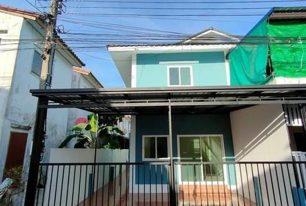 ขาย บ้านเดี่ยว 2 ห้องนอน หนองจอก กรุงเทพฯ