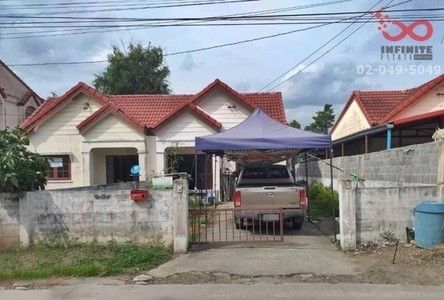 Продажа: Дом с 2 спальнями в районе Ongkharak, Nakhon Nayok, Таиланд