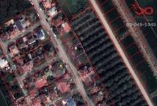 Продажа: Земельный участок 252 кв.м. в районе Min Buri, Bangkok, Таиланд
