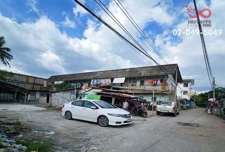 Продажа: Земельный участок 1,697 кв.м. в районе Bang Khun Thian, Bangkok, Таиланд