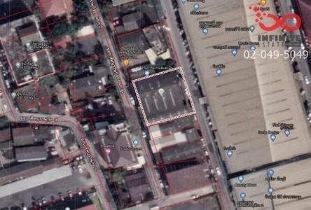 For Sale Retail Space 780 sqm in Min Buri, Bangkok, Thailand
