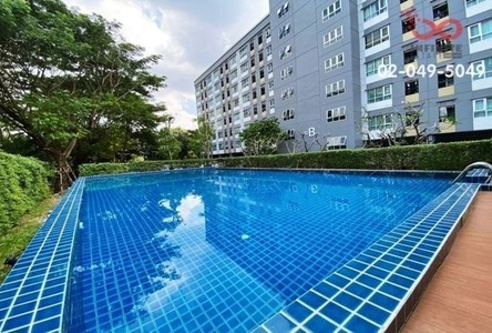 For Sale or Rent 1 Bed Condo in Chom Thong, Bangkok, Thailand