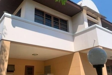 For Rent 3 Beds House in Bang Kruai, Nonthaburi, Thailand