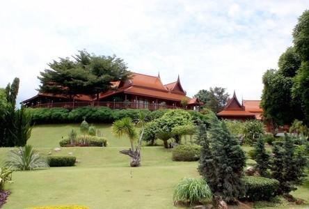 For Sale Land 51,200 sqm in Pak Chong, Nakhon Ratchasima, Thailand