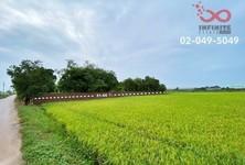 ขาย ที่ดิน 3,200 ตรม. ไทรน้อย นนทบุรี